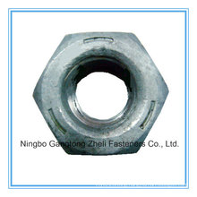 As1252 (Australian Standard) Hex Nut